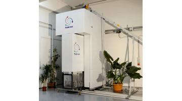Impianti per separazione plastica
