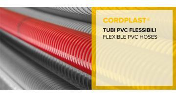 Produzione tubi in pvc flessibili
