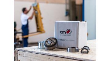 Produzione attrezzature per movimentazione industriale