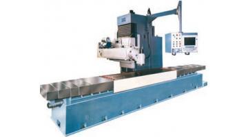 Macchine fresatrici per lavorazioni meccaniche