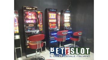 Rental and installation slot