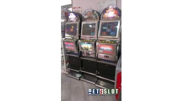 slot chartering