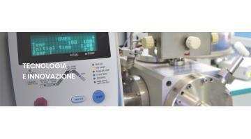 Analisi chimiche settore alimentare