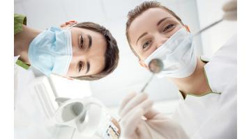 Attrezzature per dentisti