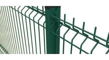 Холодное профилирование листового металла: изготовление опор для заборов