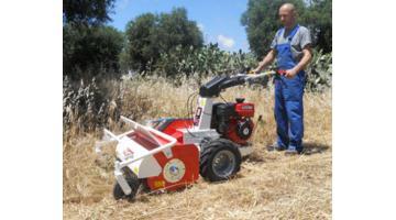 Trinciaerba professionale per agricoltura