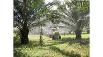 Produzione impolveratori agricoli