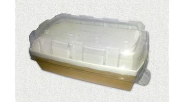 Vaschette porta torte