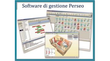 Software gestione alberghiera Perseo