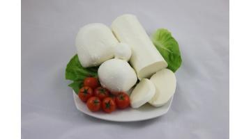 Mozzarella italiana
