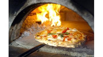 Produzione forni per pizzeria