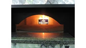 Forni professionali per pizzeria