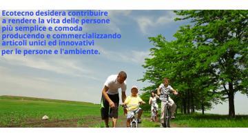 Soluzioni innovative per risparmio energetico