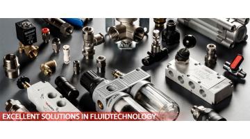 Produzione componenti termosanitari