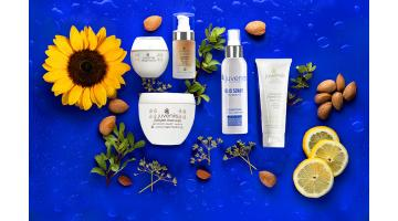 Natural face and body cosmetics