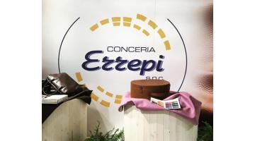 Leather for footwear, leather goods and furniture