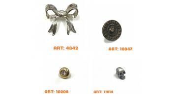 Accessori moda per pelletteria