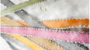 Accessori moda per abbigliamento e pelletteria