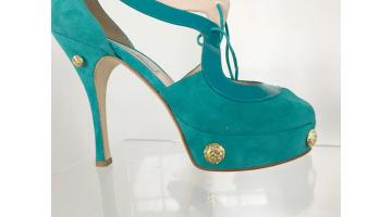 Borchie per calzature