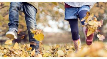Produzione suole per calzature bambino