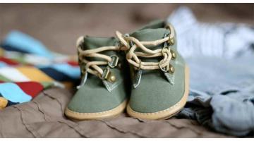 Suole per calzature bambino