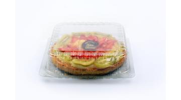 Vaschette trasparenti per confezionamento alimenti