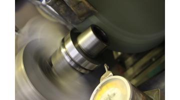 Produzione portautensili per macchine CNC