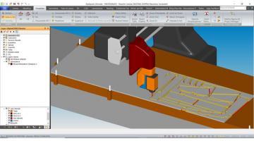 Software industriale di nesting