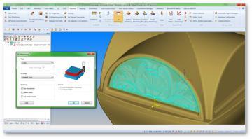 Software per lavorazioni industriali