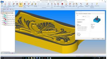 Software per macchine lavorazione legno