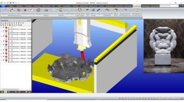 Software per macchine lavorazione marmo
