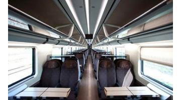 Pannelli strutturali per settore ferroviario