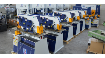 Vendita macchine industriali