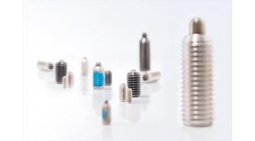 Distribuzione componentistica industriale