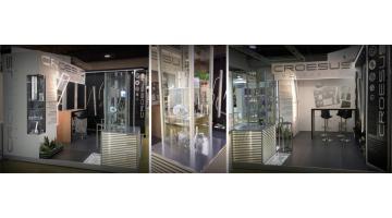 Lavorazioni personalizzate profilati in alluminio