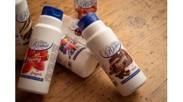 Topping per gelato e yogurt