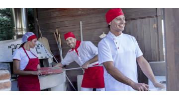 Abbigliamento professionale cucina ristoranti e pizzerie