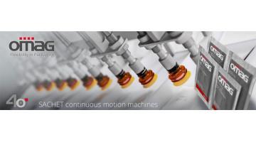 Macchine confezionatrici per prodotti in bustine
