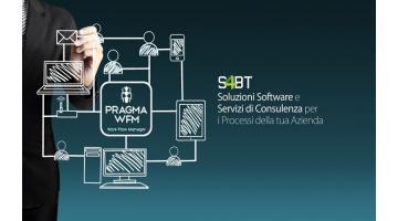 Software di processo per aziende farmaceutiche
