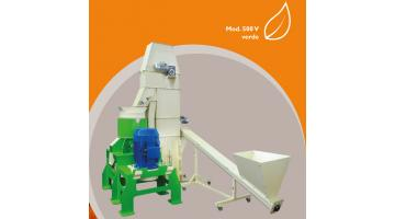 Impianti produzione pellet