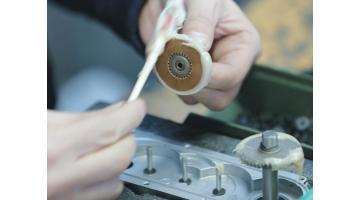 Промышленные мотор-редукторы