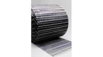 Reti in fibra di vetro di rinforzo per edilizia