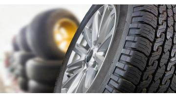 Distribuzione pneumatici ricostruiti