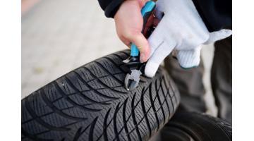 Ricostruzione pneumatici