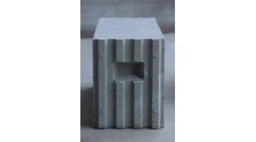 Produzione blocchi in cemento cellulare