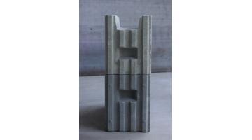 Specialista nella produzione di blocchi in cemento cellulare
