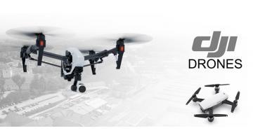 Droni professionali DJI
