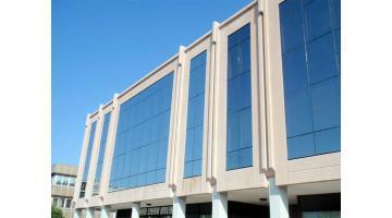 Rigenerazione superfici vetrate di edifici