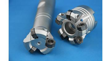 Precision tools for metal milling