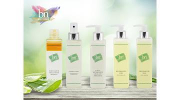 Detergenti viso biologici certificati